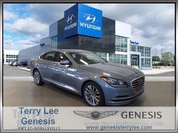 2017 Genesis G80 for sale in Noblesville, IN