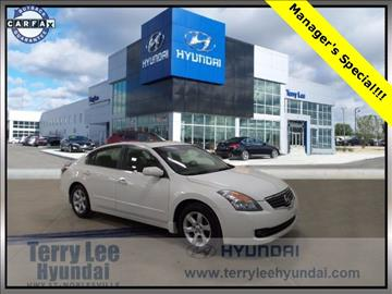 2008 Nissan Altima for sale in Noblesville, IN