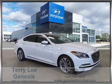 2017 Genesis G80 for sale in Noblesville, IN