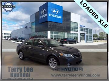 2011 Toyota Camry for sale in Noblesville, IN