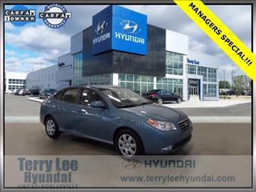2007 Hyundai Elantra for sale in Noblesville, IN