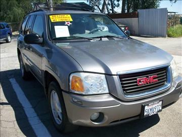 2005 GMC Envoy for sale in Ontario, CA