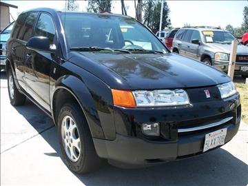 2005 Saturn Vue for sale in Ontario, CA