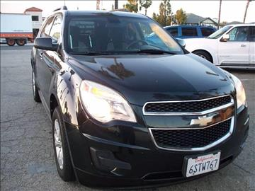 2011 Chevrolet Equinox for sale in Ontario, CA