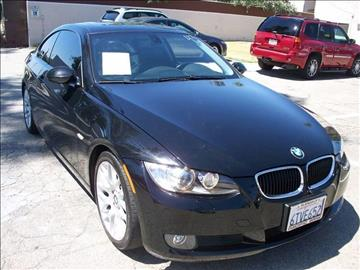 2009 BMW 3 Series for sale in Ontario, CA