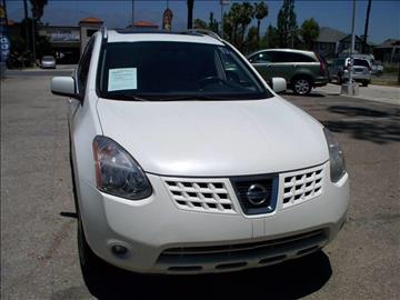 2009 Nissan Rogue for sale in Ontario, CA