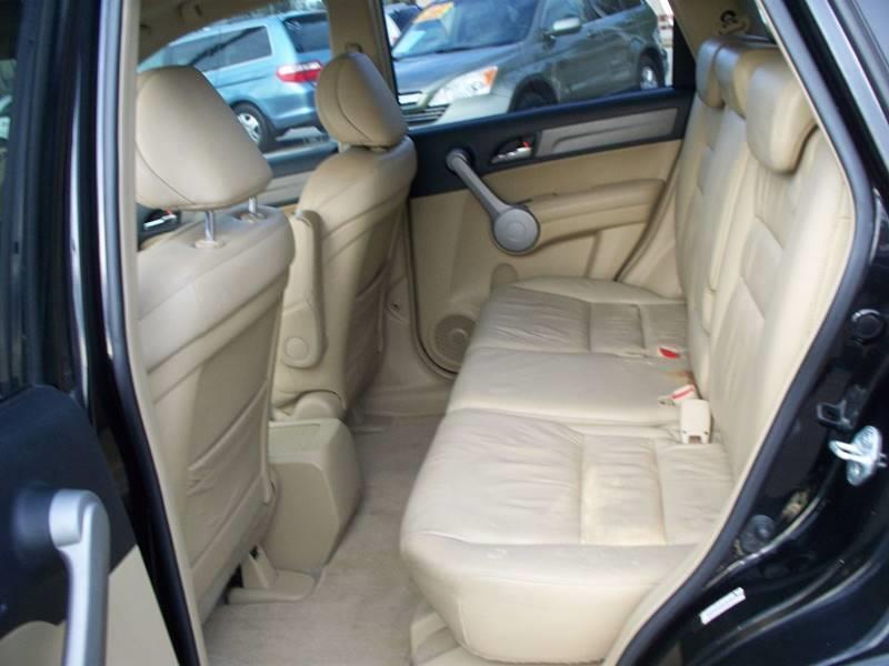 2007 Honda CR-V EX-L 4dr SUV - Ontario CA
