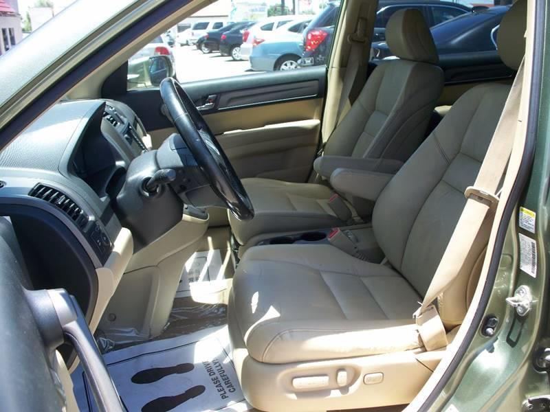 2009 Honda CR-V EX-L 4dr SUV - Ontario CA