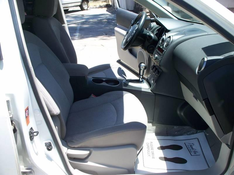 2009 Nissan Rogue S Crossover 4dr - Ontario CA