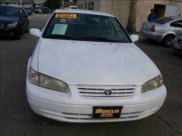 1997 Toyota Camry for sale in Ontario, CA