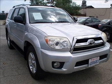 2008 Toyota 4Runner for sale in Ontario, CA