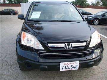 2007 Honda CR-V for sale in Ontario, CA
