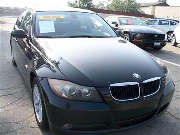 2006 BMW 3 Series for sale in Ontario, CA