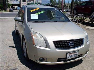 2008 Nissan Sentra for sale in Ontario, CA