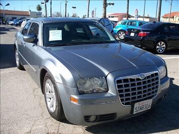 2006 Chrysler 300 for sale in Ontario, CA