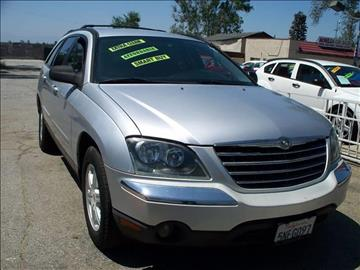 2005 Chrysler Pacifica for sale in Ontario, CA