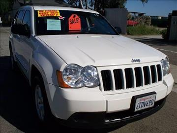 2010 Jeep Grand Cherokee for sale in Ontario, CA