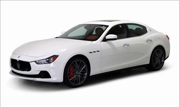 2017 Maserati Ghibli for sale in Seattle, WA
