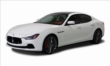 2016 Maserati Ghibli for sale in Seattle, WA