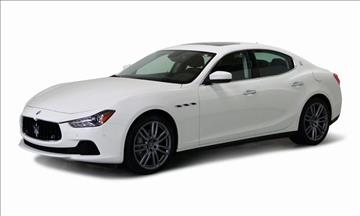 2017 Maserati Ghibli for sale in Seattle, WA