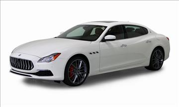 2017 Maserati Quattroporte for sale in Seattle, WA