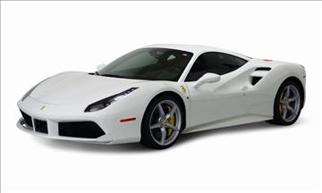 2016 Ferrari 488 GTB for sale in Seattle, WA