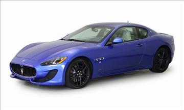 2017 Maserati GranTurismo for sale in Seattle, WA