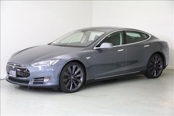 2013 Tesla Model S for sale in Seattle, WA
