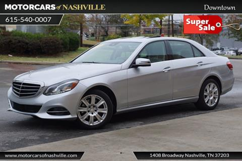 Mercedes benz for sale in nashville tn for Mercedes benz in nashville tn