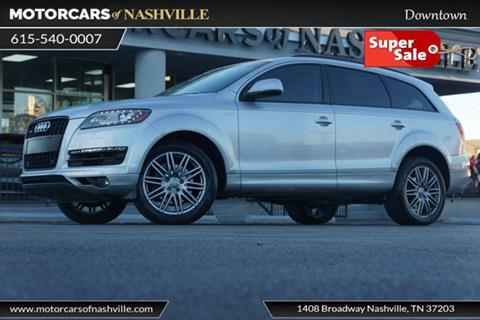 Motorcars Of Nashville >> Motorcars Of Nashville Nashville Tn Inventory Listings
