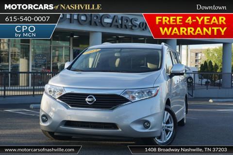 Motorcars Of Nashville >> Motorcars Of Nashville Nashville Tn