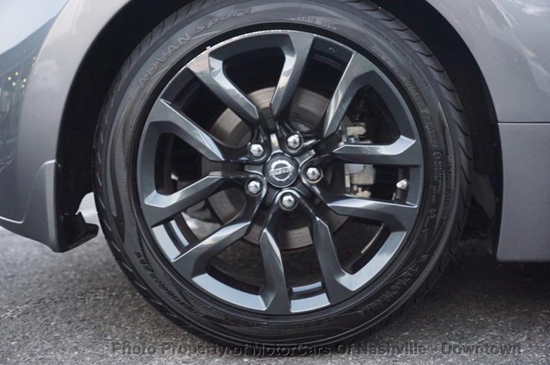 2018 Nissan 370Z Touring Automatic - Nashville TN