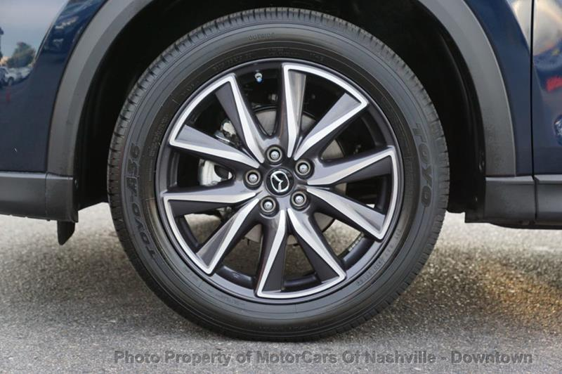 2018 Mazda CX-5 Touring 4dr SUV - Nashville TN