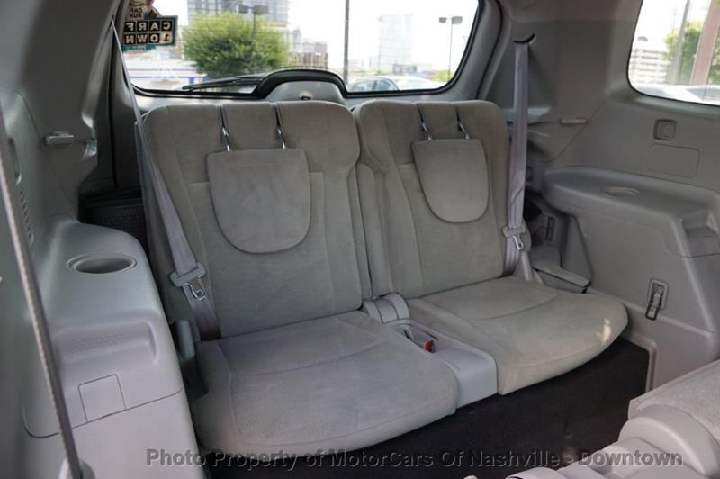 2013 Toyota Highlander FWD 4dr V6 Plus - Nashville TN
