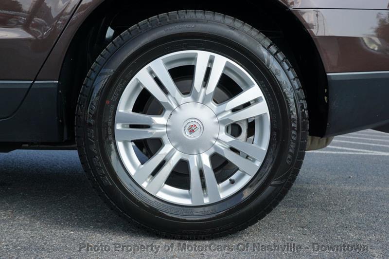 2015 Cadillac SRX Luxury Collection 4dr SUV - Nashville TN