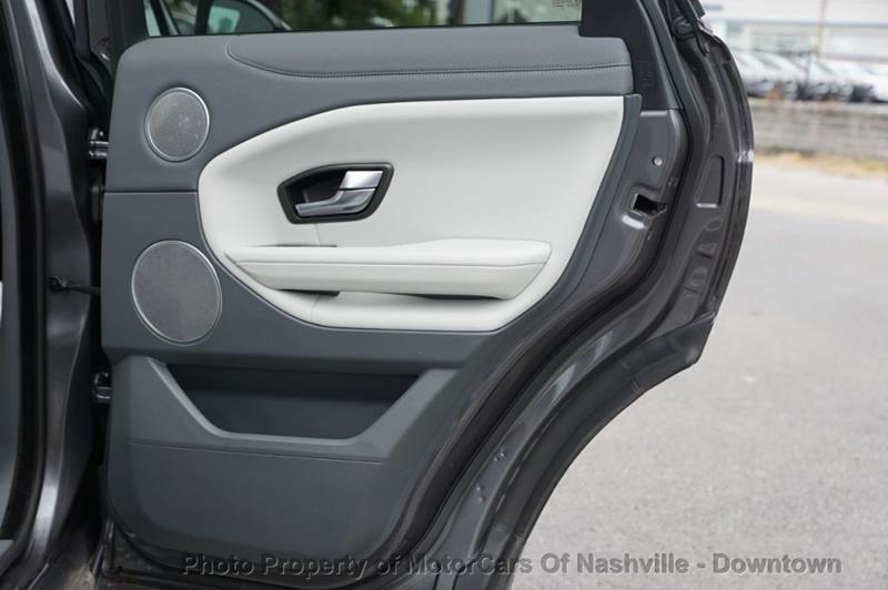 2019 Land Rover Range Rover Evoque 5 Door SE - Nashville TN