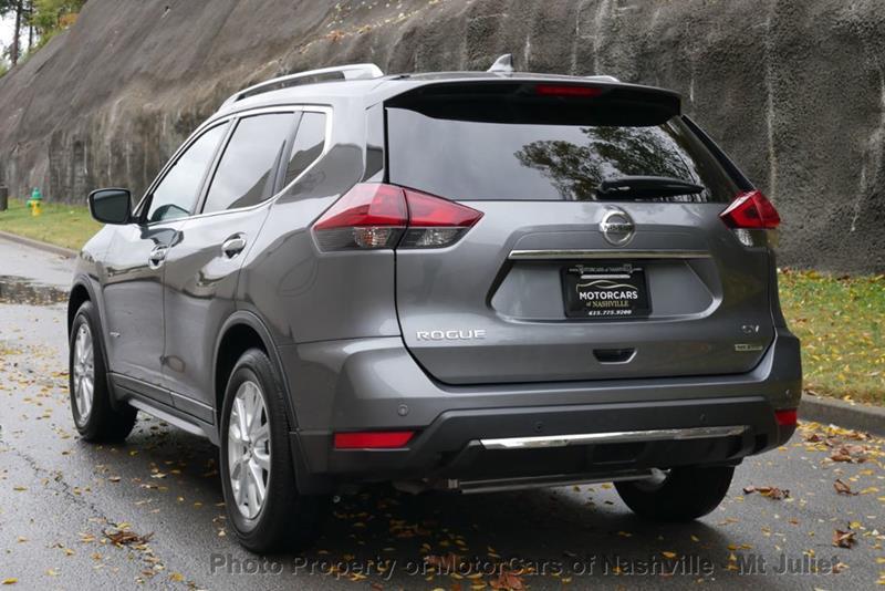 2019 Nissan Rogue Hybrid FWD SV Hybrid - Nashville TN