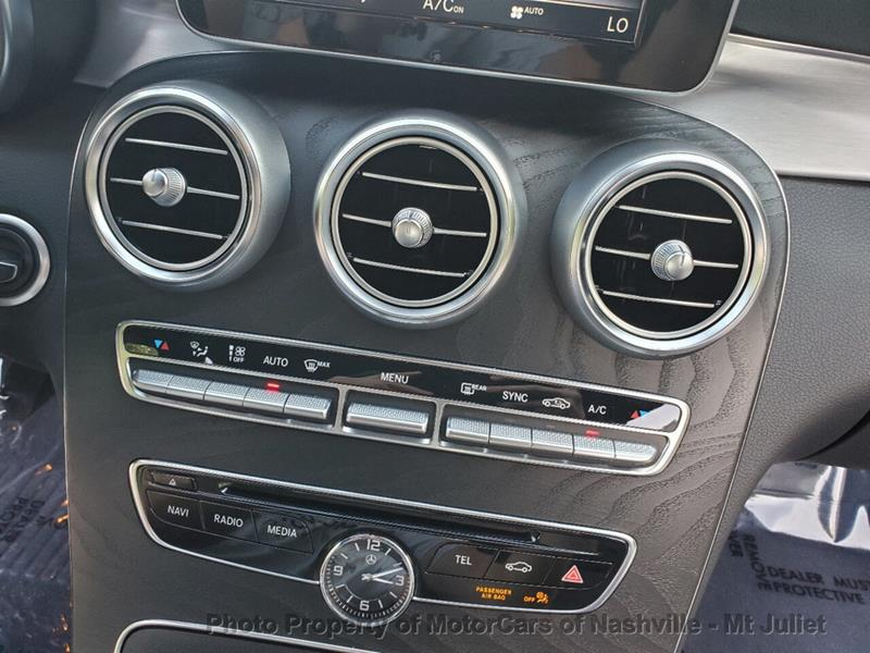 2018 Mercedes-Benz C-Class C 300 2dr Coupe - Nashville TN