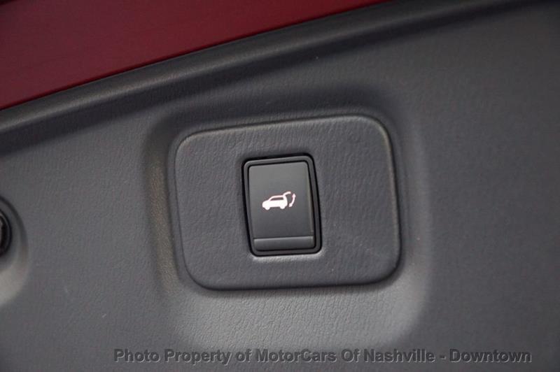 2017 Nissan Pathfinder 4x4 SL - Nashville TN
