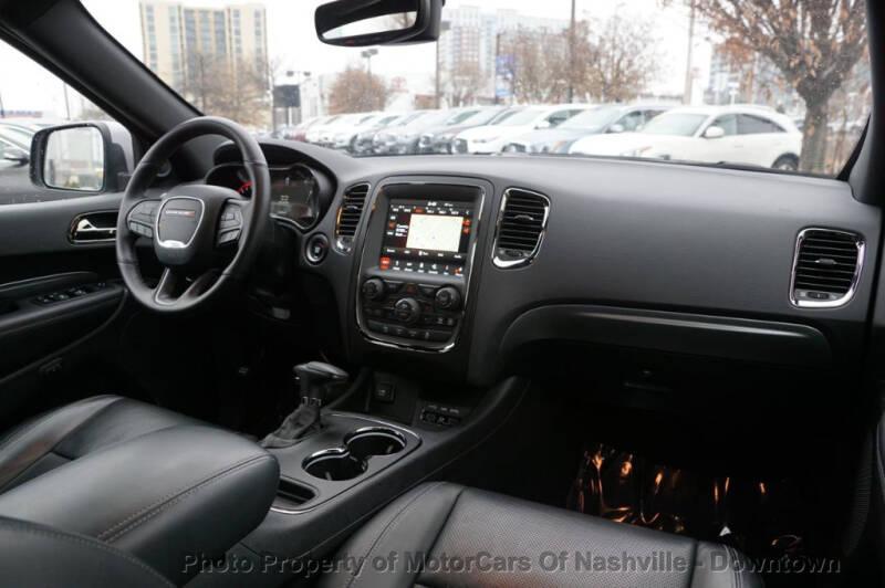 2019 Dodge Durango R/T 4dr SUV - Nashville TN