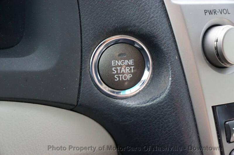 2010 Lexus RX 350 4dr SUV - Nashville TN