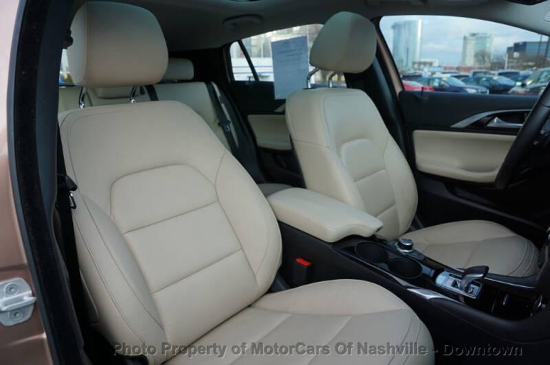 2017 Infiniti QX30 Premium FWD *Ltd Avail* - Nashville TN