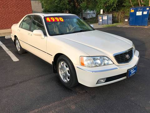 2000 Acura RL for sale in Manassas, VA
