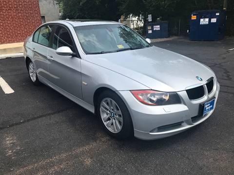 2007 BMW 3 Series for sale in Manassas, VA