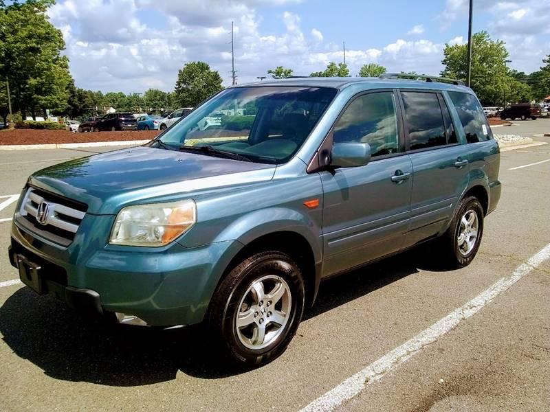 2006 Honda Pilot EX 4dr SUV 4WD   Manassas VA