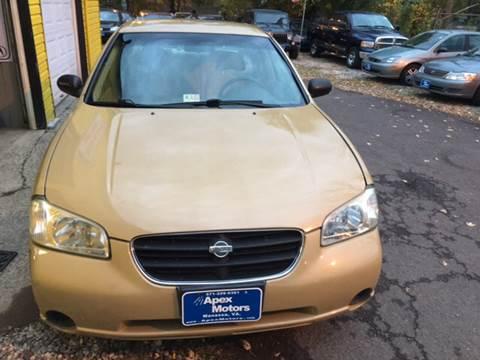 2000 Nissan Maxima for sale in Manassas, VA