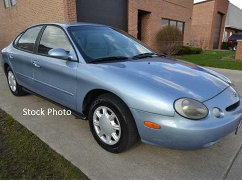 1997 Ford Taurus for sale in Denver, CO
