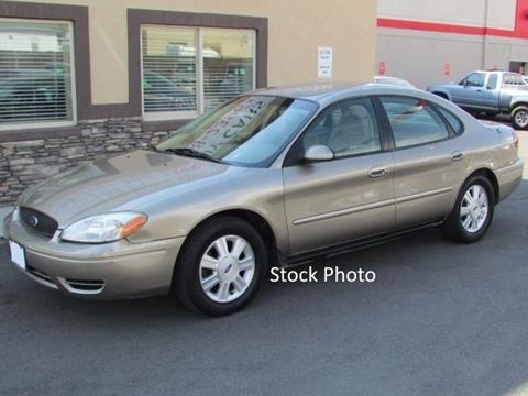 2006 Ford Taurus for sale in Denver, CO