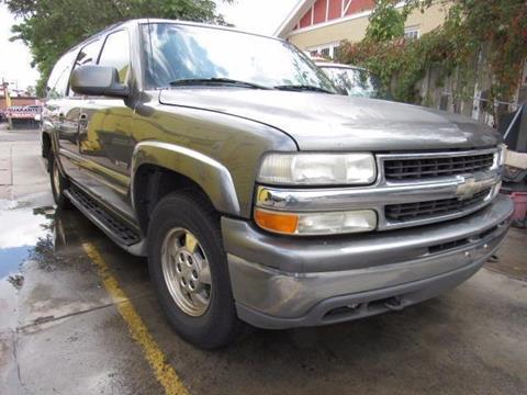 2000 Chevrolet Suburban for sale in Denver, CO