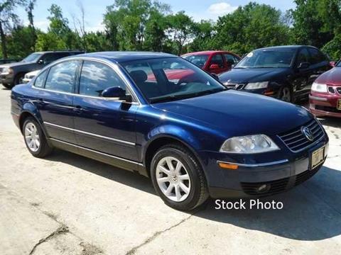 2004 Volkswagen Passat for sale in Denver, CO